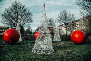 Luckenwalde – just  wonderful Christmas!